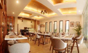 Olivias Cafe
